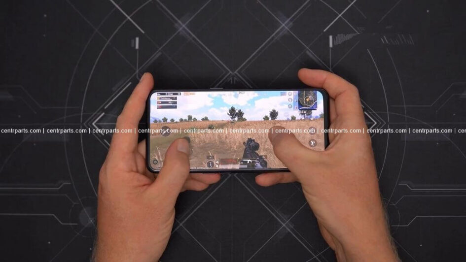 Realme GT Master Edition Обзор: Уникальный и ограниченный смартфон