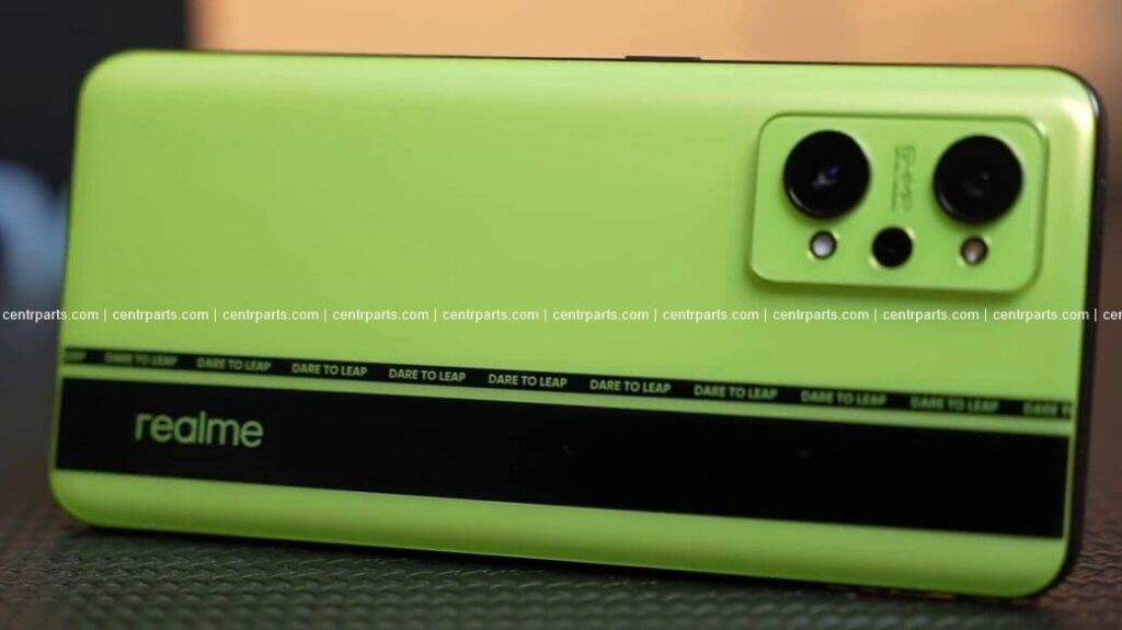 Realme GT NEO 2 Обзор: Второе поколение смартфона с Snapdragon 870