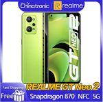 Realme GT NEO 2 со скидкой 14%