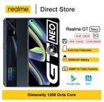 Realme GT Neo со скидкой 45%