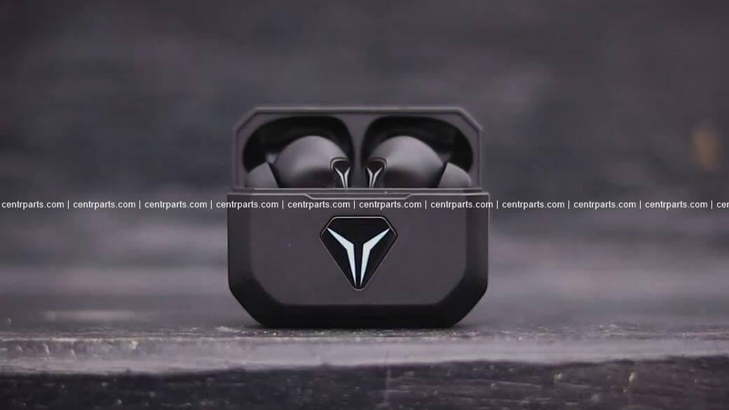 Wavefun G100 Обзор: Игровые TWS наушники с задержкой 45 мс