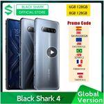 Xiaomi Black Shark 4 со скидкой 18%