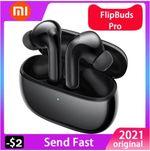 Xiaomi FlipBuds Pro со скидкой 51%
