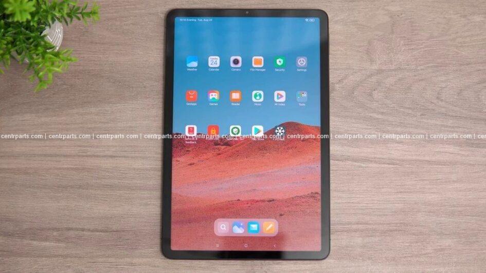 Xiaomi Mi Pad 5 Pro Полный обзор: Флагманский планшет на стероидах