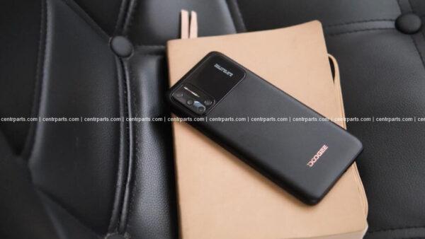 Doogee N40 Pro Обзор: Привлекательный смартфон с большой батареей