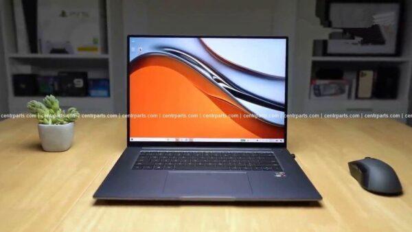 Huawei Matebook 16 Обзор: Полный осмотр ноутбука с Ryzen 7 5800H