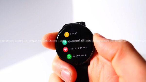Mibro Lite Обзор: Доступные умные часы с AMOLED экраном