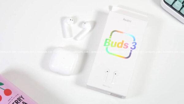 Redmi Buds 3 Обзор: Чем могут удивить недорогие TWS наушники вкладыши?