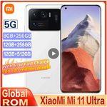 Xiaomi 11 Ultra 5G со скиидкой 30%