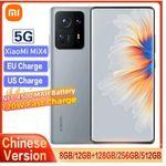 Xiaomi Mi Mix 4 5G со скидкой 27%