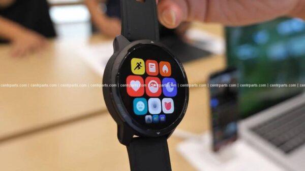 Xiaomi Watch Color 2 Обзор: Что интересного во втором поколении умных часов?